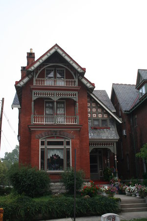 Photo of Victorian Bed and Breakfast Columbus