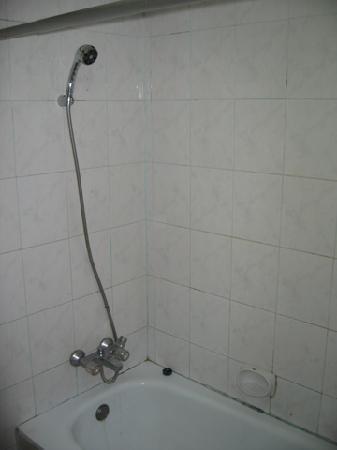 Anou Paradise Hotel: bathroom