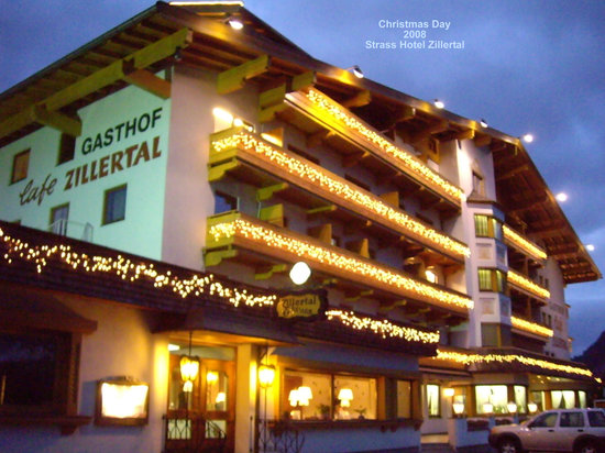 Photo of Hotel Cafe Zillertal Strass im Zillertal