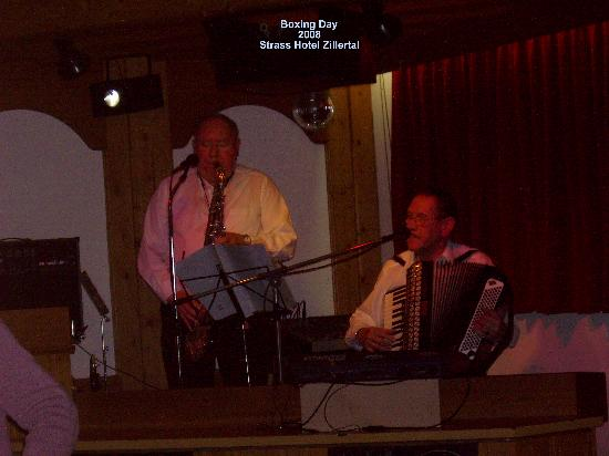 Strass im Zillertal, Austria: Friday Night Music