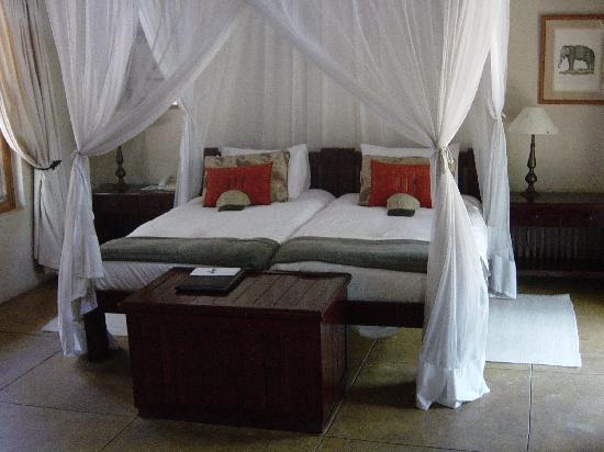 Sabi Sabi Selati Camp: Selati bedroom