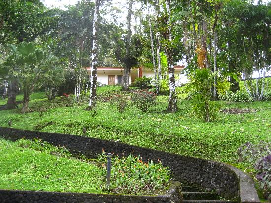 Villa Decary: One of the villas