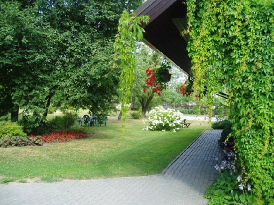 Livonija: Garden
