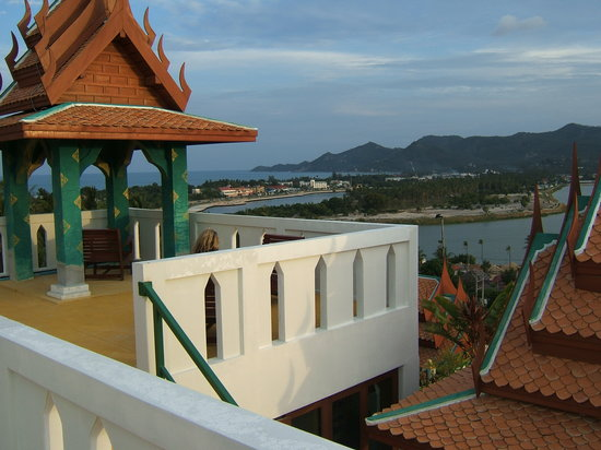 Photo of Hotel Ibiza Ko Samui