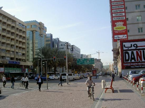 Hotels In Bur Dubai Near Metro Station