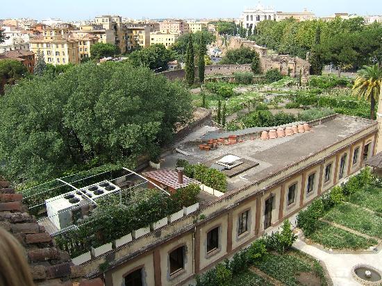 hotel roma domus in rome - photo#12