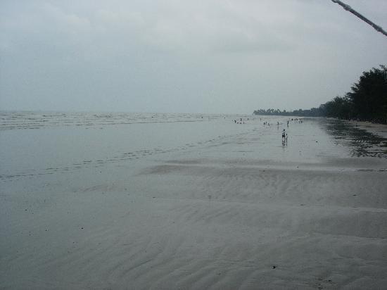 Pulau Bangka, Indonesia: Pasir Padi