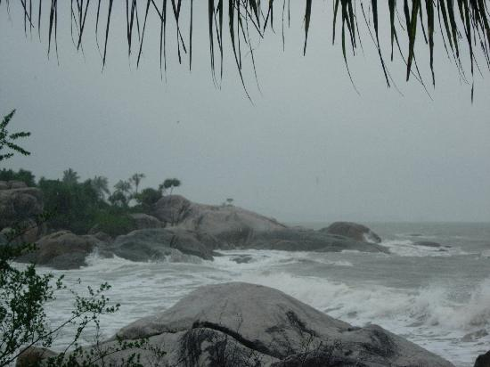 Pulau Bangka, Indonesia: Parai 1
