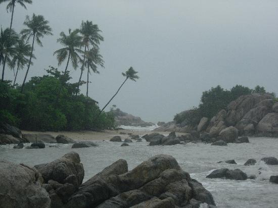 Bangka Island, Indonésia: Parai 2