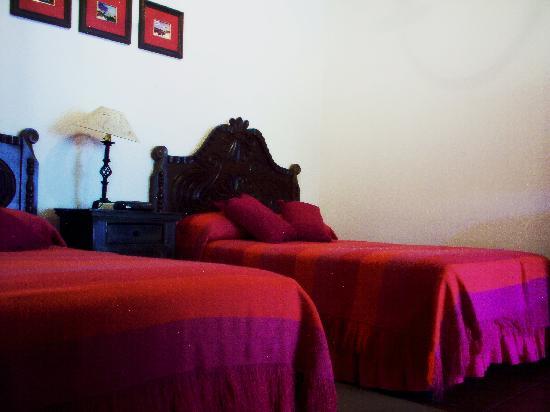 Hostal San Nicolas: room #2