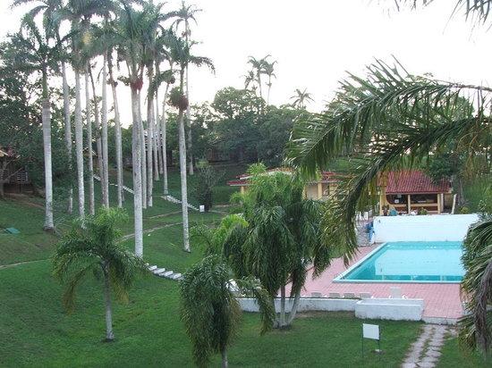 Villa Aguas Claras