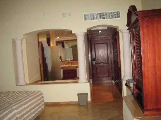 Majestic Colonial Punta Cana: Our room 2308