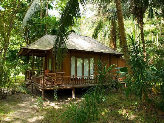 Cottage @ Barefoot Resort