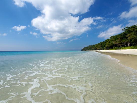 Barefoot Island Resort Havelock