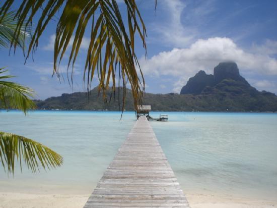 Eden Beach Hotel Bora
