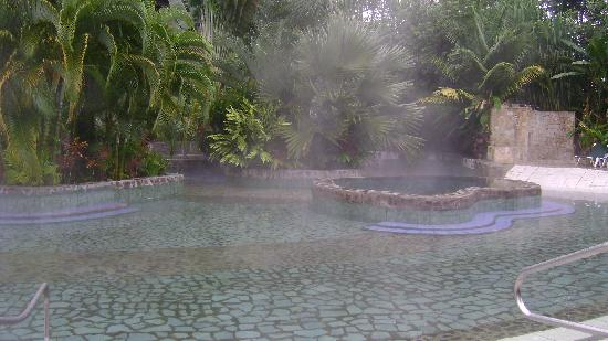 La Fortuna de San Carlos, Kosta Rika: Hot Springs Pool 2