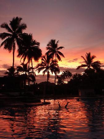 南太平洋的明珠度假村張圖片