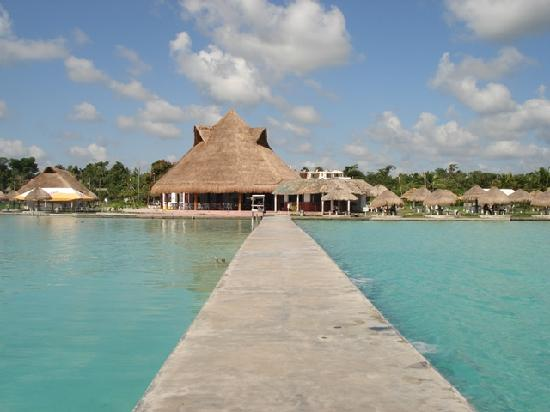 Villas bakalar prices hotel reviews bacalar mexico for Villas bacalar