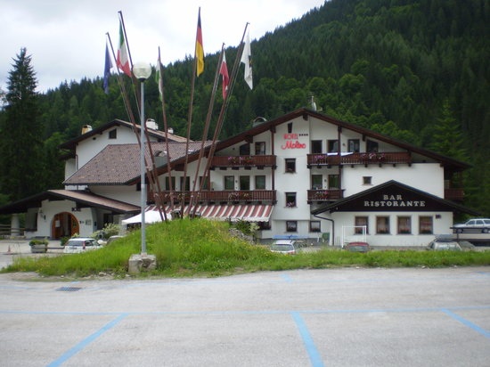 Photo of Hotel Molino Falcade