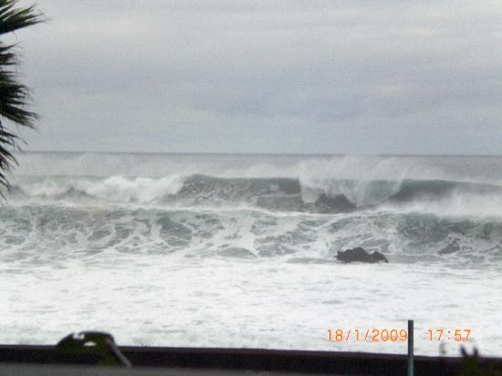 Estalagem do Mar: Excellent sunny beaches ?????