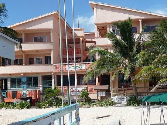 Spindrift Hotel