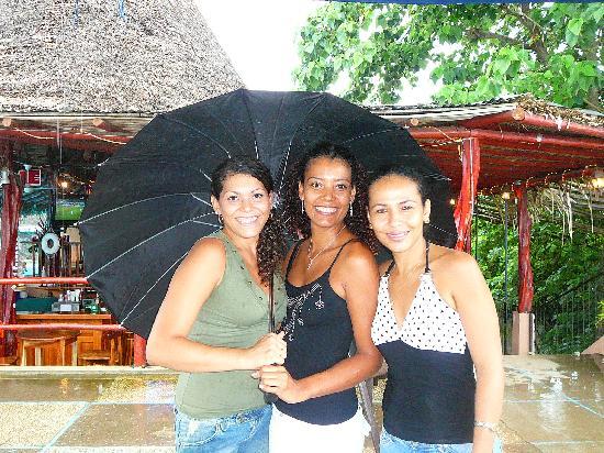 Vista Villa Girls