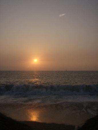 Canto Del Sol Plaza Vallarta : Sunset
