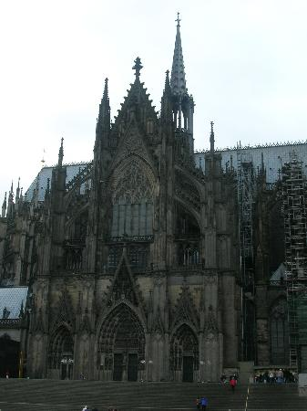 Hotel Drei Koenige : Cologne Cathedral