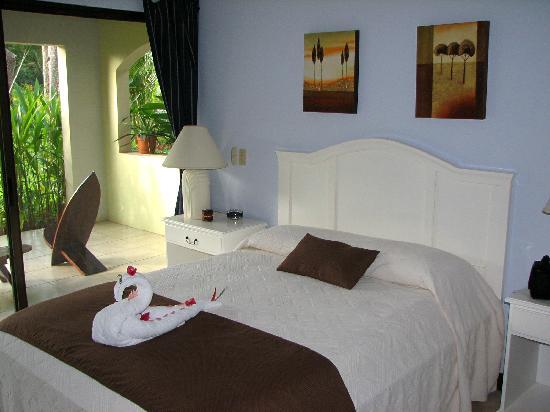 Villas Hermosas: Vacationer's Dream Bed