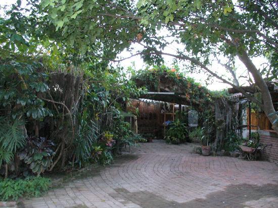 Esteli, Nikaragua: Cualitlan Hotel