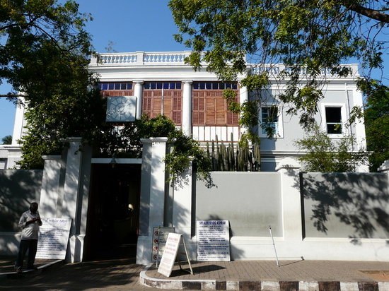 Union Territory of Pondicherry Photo