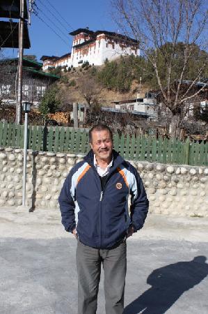Bumthang, Bhutan: Jakar Village Lodge Owner