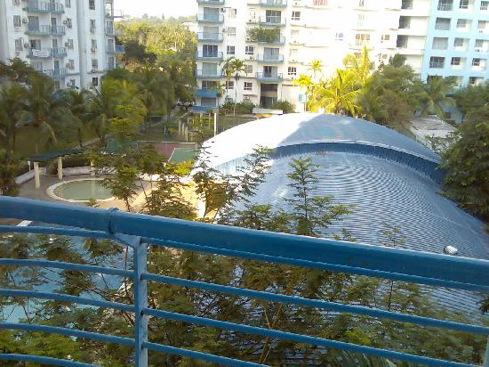P.D. World Marina Resort