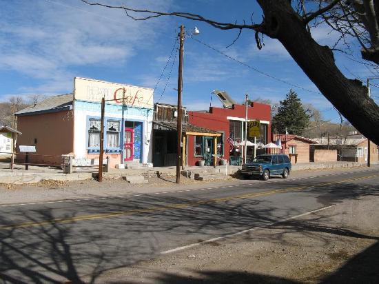 Hillsboro NM