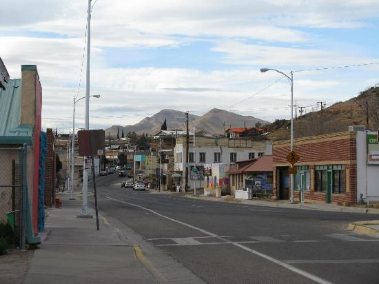 Truth Or Consequences (NM United States  city images : Truth or Consequences Picture of Truth or Consequences, Sierra ...