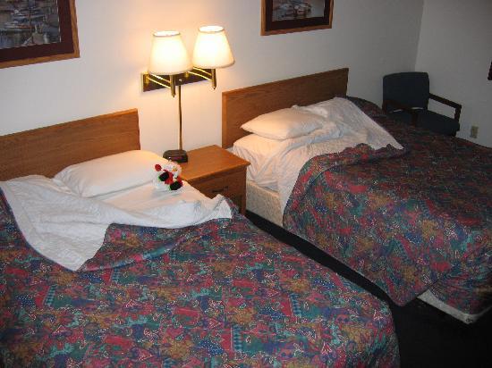 Super 8 Richmond/Chamberlayne Rd: Room