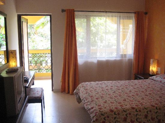 Martin's Comfort: room2