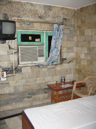 Ajay Guest House: 部屋