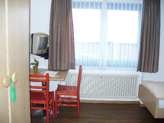 Alte Brauerei Hotel-Restaurant: Room