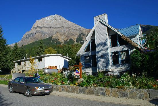Mount Stephen Guesthouse-bild