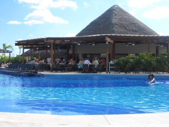 Hotel Bluebay Grand Esmeralda Playa Del Carmen Mexico