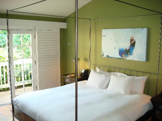 El Dorado Hotel & Kitchen: Room