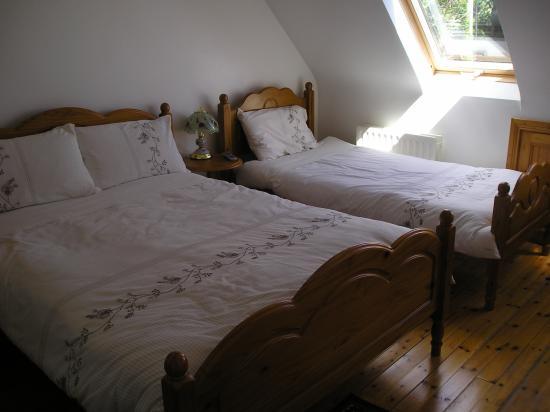 Summer Hill Bed & Breakfast: Summer Hill B&B Bedroom