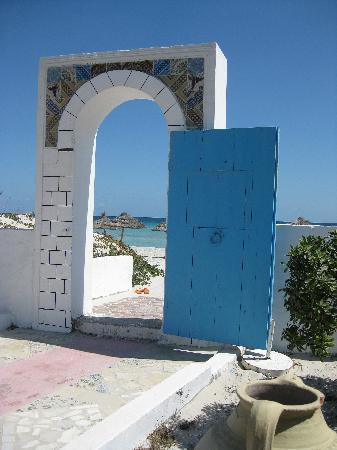 Residence Dar Sidi : the Door to Heaven