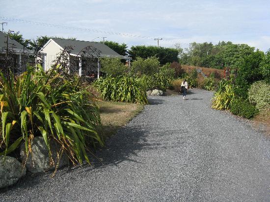 Kaikoura Cottage Motels