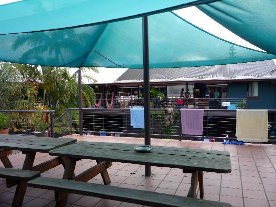 拜伦湾国际青年旅舍張圖片