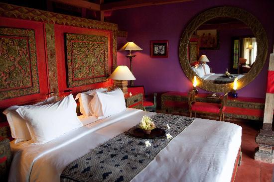 Hotel Tugu Bali: Suite