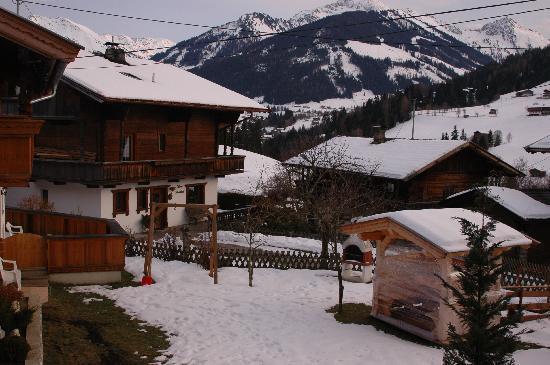 Stoffen Zuhaus Guesthouse