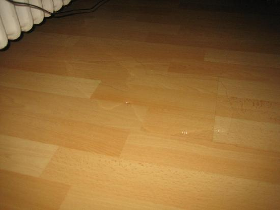 Europa Hotel Offenbach: floor