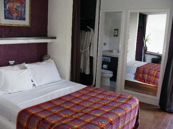 Villas Las Anclas: bedroom